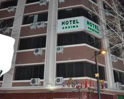Arsima Hotel