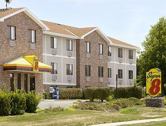 Photo of Super 8 Motel Lenexa/Overland Park