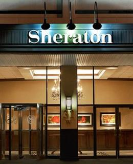 Sheraton Indianapolis City Centre Hotel