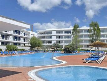 Photo of Marina Club Apartments II  D Joao I Block Lagos
