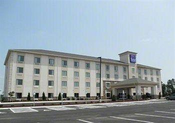 ‪Sleep Inn & Suites Mount Olive‬