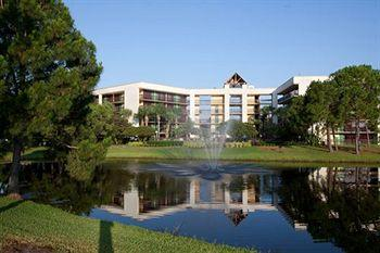Clarion Inn Lake Buena Vista