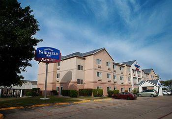 ‪Fairfield Inn Waco South‬