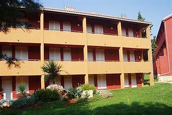 Apartments Lanterna