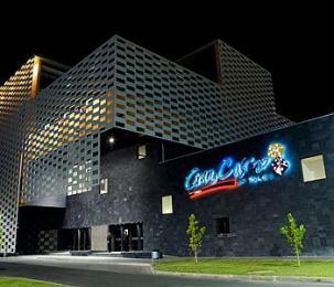 Hotel Casino Talca