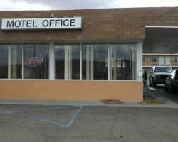Photo of American Motor Inn Lordsburg