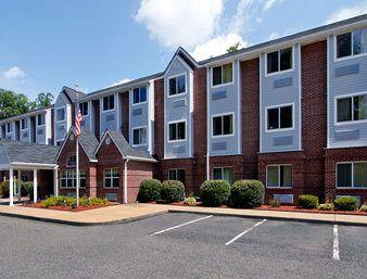Photo of Microtel Inn Newport News
