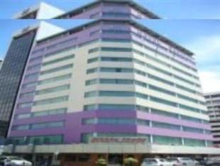 Photo of Hotel Capital Kota Kinabalu