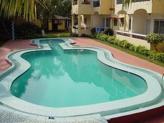 Photo of Lua Nova Hotel Calangute
