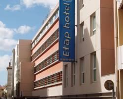 Ibis Budget Beziers Centre Palais Congres