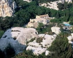 Photo of L'Oustau de Baumaniere Les Baux de Provence