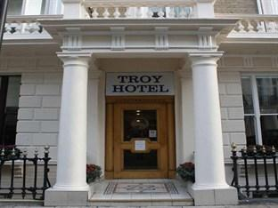 Photo of Troy Hotel London