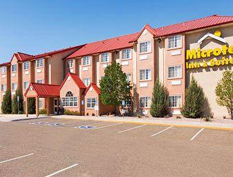 Photo of Microtel Inn and Suites Albuquerque West
