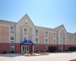 Photo of Candlewood Suites Columbia