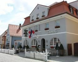 Minotel Gasthof Zum Storch