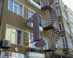 Hurriyet Hotel
