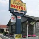 Colton Motel Gettysburg