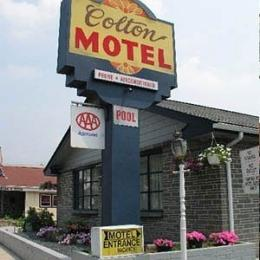 Colton Motel