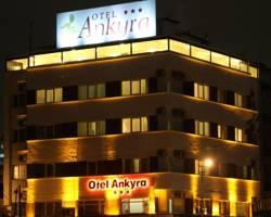 Ankyra Hotel