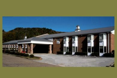 Knights Inn Gadsden/Attalla