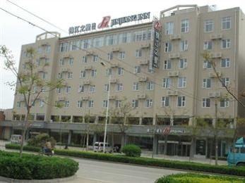 Jinjiang Inn (Zhoukou Huanghe Road)