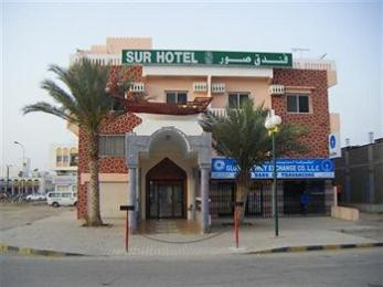 Photo of Sur Hotel