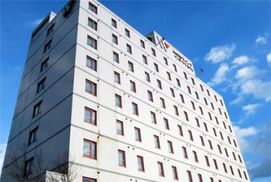 Wing International Hotel Chitose