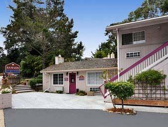 Photo of Ramada Limited Carmel Hill Monterey