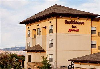 ‪Residence Inn Grand Junction‬