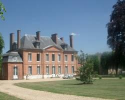 Chateau d'Emalleville
