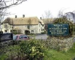 The Heathfield Inn