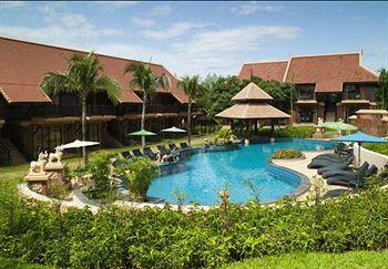 The Spa Resort Chiang Mai