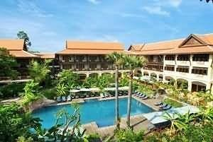 Photo of Victoria Angkor Resort &amp; Spa Siem Reap