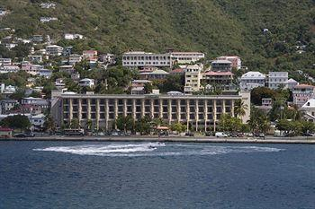 Photo of Windward Passage Hotel Charlotte Amalie