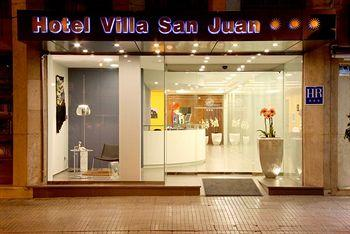 Photo of Hotel Villa San Juan San Juan de Alicante