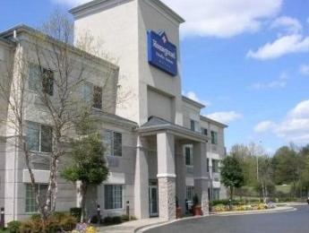 Extended Stay America - Memphis - Airport