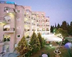 Photo of Addar Hotel Jerusalem