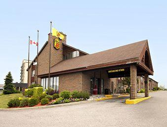 Super 8 Motel Sudbury