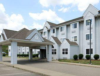 ‪Microtel Inn & Suites by Wyndham Pittsburgh‬