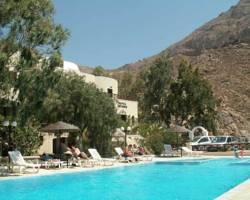Photo of Hotel Artemis Perissa