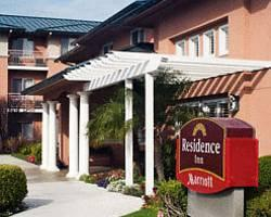 Residence Inn Santa Clarita Stevenson Ranch