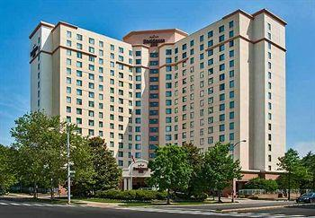‪Residence Inn Arlington Pentagon City‬