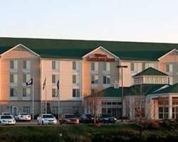 ‪Hilton Garden Inn Chesapeake/Greenbrier‬