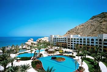 Shangri La's Barr Al Jissah Resort & Spa-Al Waha