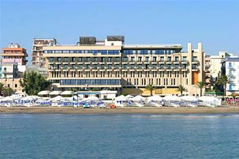 Photo of Grand Hotel Terme Margherita di Savoia