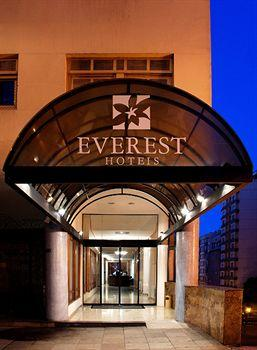 Photo of Everest Palace Hotel Porto Alegre