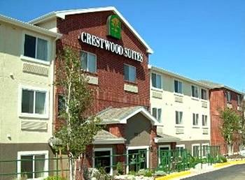 Crestwood Suites Colorado Springs