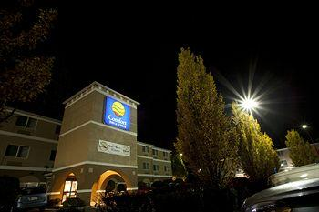 Comfort Inn & Suites