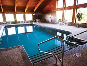 Photo of AmericInn Lodge & Suites Rexburg _ BYU