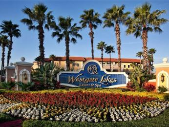 Westgate Lakes Resort & Spa